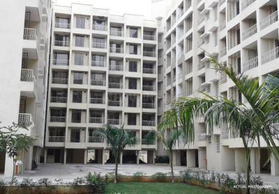 Gallery Cover Image of 700 Sq.ft 1 BHK Apartment for buy in Badlapur East for 2500000