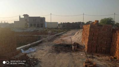 Gallery Cover Image of 450 Sq.ft Residential Plot for buy in Noida Extension for 800000