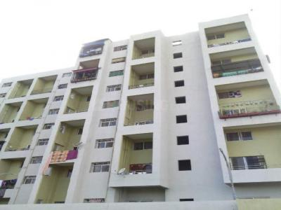 Gallery Cover Image of 1000 Sq.ft 1 BHK Apartment for rent in Hadapsar for 10000