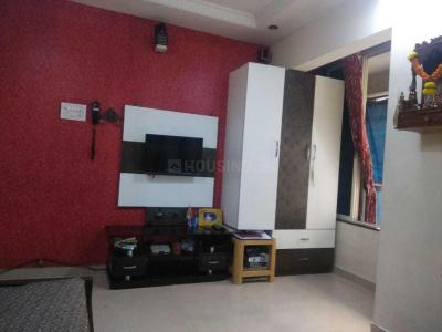 Gallery Cover Image of 660 Sq.ft 1 BHK Apartment for buy in Airoli for 7400000
