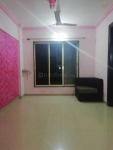 Gallery Cover Image of 630 Sq.ft 1 BHK Apartment for rent in Kalwa for 16000