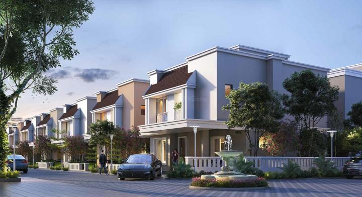 Building Image of 1407 Sq.ft 2 BHK Apartment for buy in Sobha Gardenia, Madambakkam for 12451950