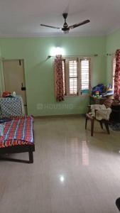 Gallery Cover Image of 1000 Sq.ft 2 BHK Independent Floor for rent in Marathahalli for 17000