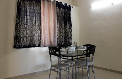 Dining Room Image of PG 4643533 Balewadi in Balewadi