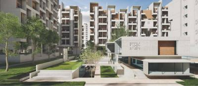 Gallery Cover Image of 500 Sq.ft 1 BHK Apartment for buy in Rohan Abhilasha, Wagholi for 3200000