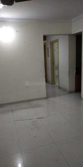 Living Room Image of 1000 Sq.ft 2 BHK Apartment for rent in Thane West for 26000