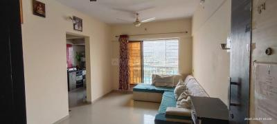 Gallery Cover Image of 640 Sq.ft 1 BHK Apartment for buy in Unique Poonam Estate Cluster 1, Mira Road East for 6500000