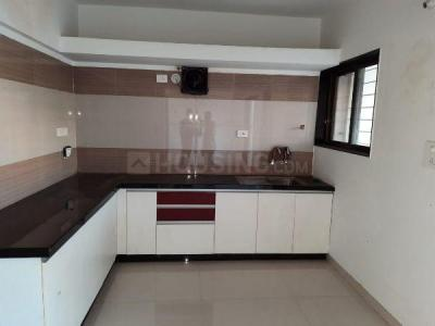 Gallery Cover Image of 884 Sq.ft 2 BHK Apartment for buy in Rohan Kritika, Dattavadi for 11000000