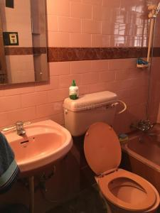 Bathroom Image of PG 5148167 Shanti Nagar in Shanti Nagar