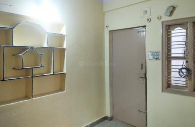 Gallery Cover Image of 300 Sq.ft 1 BHK Independent House for rent in Jalahalli for 6000