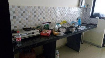 Kitchen Image of Paying Guest in Powai
