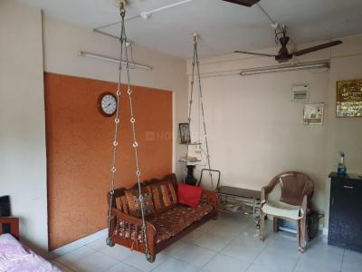 Gallery Cover Image of 750 Sq.ft 2 BHK Apartment for buy in Rajendra Complex, Dahisar East for 13000000