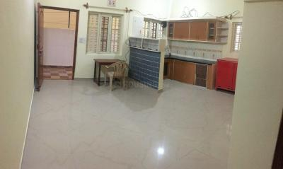 Gallery Cover Image of 500 Sq.ft 1 BHK Independent House for rent in Kadubeesanahalli for 12000