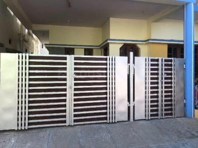 Gallery Cover Image of 1200 Sq.ft 2 BHK Independent House for rent in Chandra Layout Extension for 14000