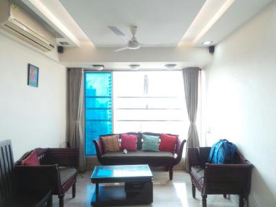 Gallery Cover Image of 1267 Sq.ft 3 BHK Apartment for rent in Sewri for 100000