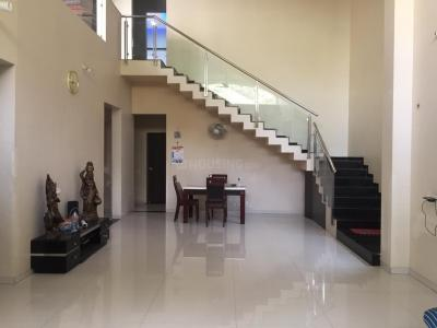 Gallery Cover Image of 3300 Sq.ft 4 BHK Independent House for buy in Kumar Palms, Kondhwa for 20000000