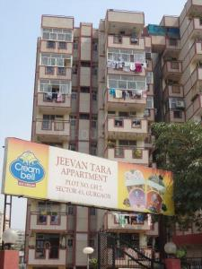 Gallery Cover Image of 2450 Sq.ft 3 BHK Apartment for buy in Jeevan Tara Apartment, Sushant Lok I for 15500000