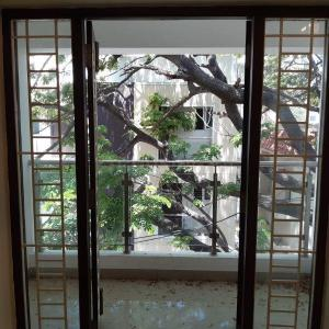 Gallery Cover Image of 2100 Sq.ft 4 BHK Apartment for rent in Thiruvanmiyur for 45000