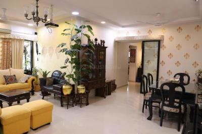 Gallery Cover Image of 610 Sq.ft 1 BHK Apartment for rent in Jogeshwari West for 30000