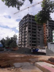 Gallery Cover Image of 1456 Sq.ft 3 BHK Apartment for buy in Thoraipakkam for 11648000