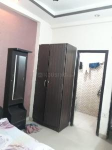 Gallery Cover Image of 550 Sq.ft 1 BHK Independent House for rent in Nyay Khand for 12000