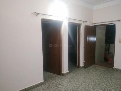 Gallery Cover Image of 700 Sq.ft 2 BHK Independent Floor for rent in Kalyan Nagar for 22000