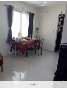 Gallery Cover Image of 900 Sq.ft 3 BHK Apartment for rent in Mohammed Wadi for 20000