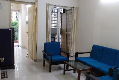 Gallery Cover Image of 650 Sq.ft 1 BHK Apartment for rent in Maxblis Grand Kingston, Sector 75 for 17000