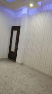 Gallery Cover Image of 850 Sq.ft 3 BHK Independent Floor for rent in RWA Dayalsar Road Block Z, Uttam Nagar for 13000