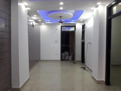 Gallery Cover Image of 855 Sq.ft 3 BHK Apartment for buy in Jamia Nagar for 3700000