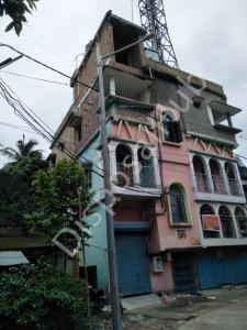 Gallery Cover Image of 770 Sq.ft 2 BHK Independent House for buy in Barasat for 4010000