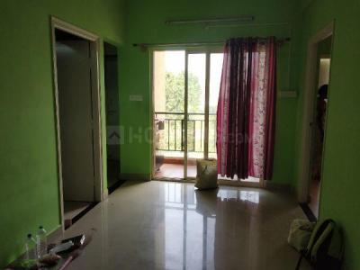 Hall Image of 1070 Sq.ft 3 BHK Apartment for rent in Bidaraguppe for 13000