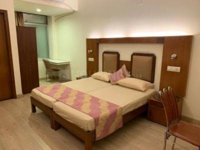 Bedroom Image of Xeniahub in Sector 56