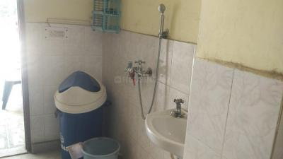 Common Bathroom Image of PG 4863088 Sector 15 Rohini in Sector 15 Rohini