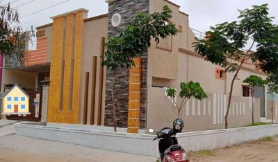 Gallery Cover Image of 183 Sq.ft 2 BHK Independent House for buy in Peerzadiguda for 2303300