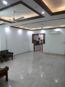 Gallery Cover Image of 1600 Sq.ft 3 BHK Independent Floor for rent in Paschim Vihar for 40000