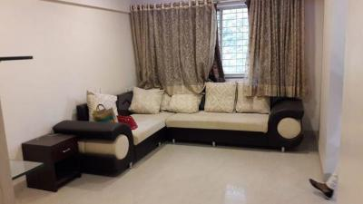 Gallery Cover Image of 1047 Sq.ft 2 BHK Apartment for rent in Wakad for 19000