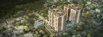 Gallery Cover Image of 1005 Sq.ft 2 BHK Apartment for buy in Merlin Verve, Tollygunge for 8100000