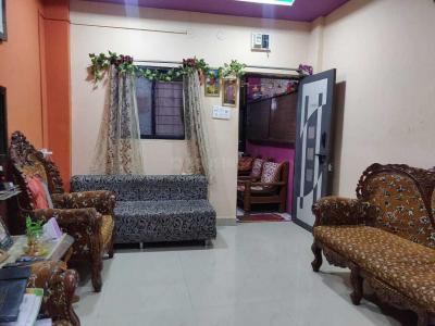 Gallery Cover Image of 1500 Sq.ft 3 BHK Independent House for buy in Dhanori for 7500000