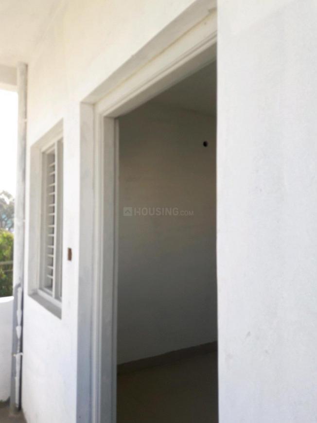 Main Entrance Image of 450 Sq.ft 1 BHK Apartment for rent in Doddabidrakallu for 7000