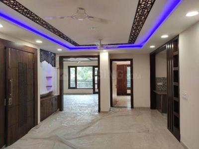 Gallery Cover Image of 3000 Sq.ft 4 BHK Independent Floor for buy in Sector 47 for 24000000