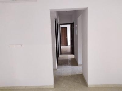 Gallery Cover Image of 900 Sq.ft 2 BHK Apartment for rent in Palava Phase 2 Khoni for 7500