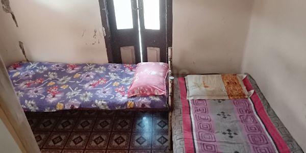 पीजी 5507760 मरीन लाइंस इन मरीन लाइंस के बेडरूम की तस्वीर