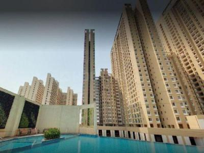 Gallery Cover Image of 1044 Sq.ft 2 BHK Apartment for rent in Tata Housing Amantra, Bhiwandi for 12000