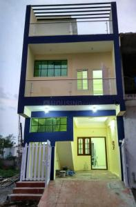 Gallery Cover Image of 1200 Sq.ft 3 BHK Independent House for rent in Bandlaguda Jagir for 20000