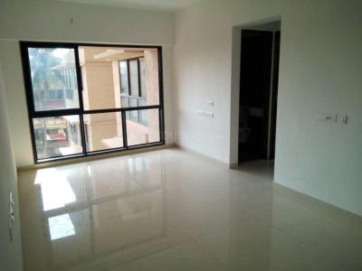 Gallery Cover Image of 500 Sq.ft 1 BHK Apartment for rent in Andheri East for 40000