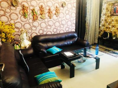Gallery Cover Image of 1295 Sq.ft 3 BHK Apartment for buy in Sector 34 for 8500000