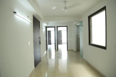Gallery Cover Image of 1800 Sq.ft 3 BHK Independent Floor for rent in Greater Kailash I for 65000