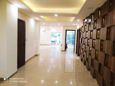 Gallery Cover Image of 2700 Sq.ft 4 BHK Independent Floor for buy in Sector 49 for 15000000