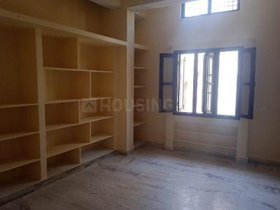 Gallery Cover Image of 750 Sq.ft 1 BHK Independent Floor for rent in Uppal for 5500
